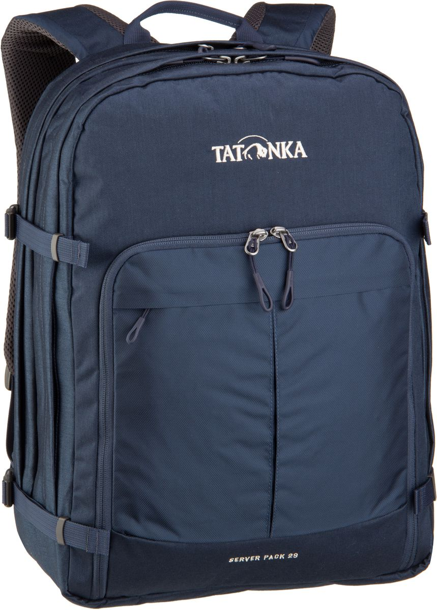 Rucksack / Daypack Server Pack 29 Navy (29 Liter)
