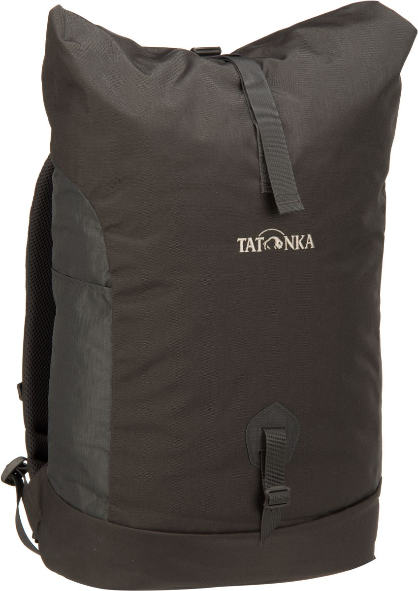 Laptoprucksack Grip Rolltop Pack Titan Grey (34 Liter)