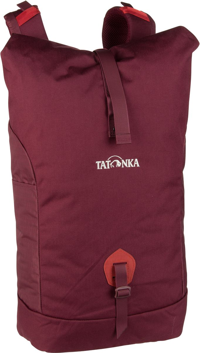 Rucksack / Daypack Grip Rolltop Pack S Bordeaux Red (25 Liter)