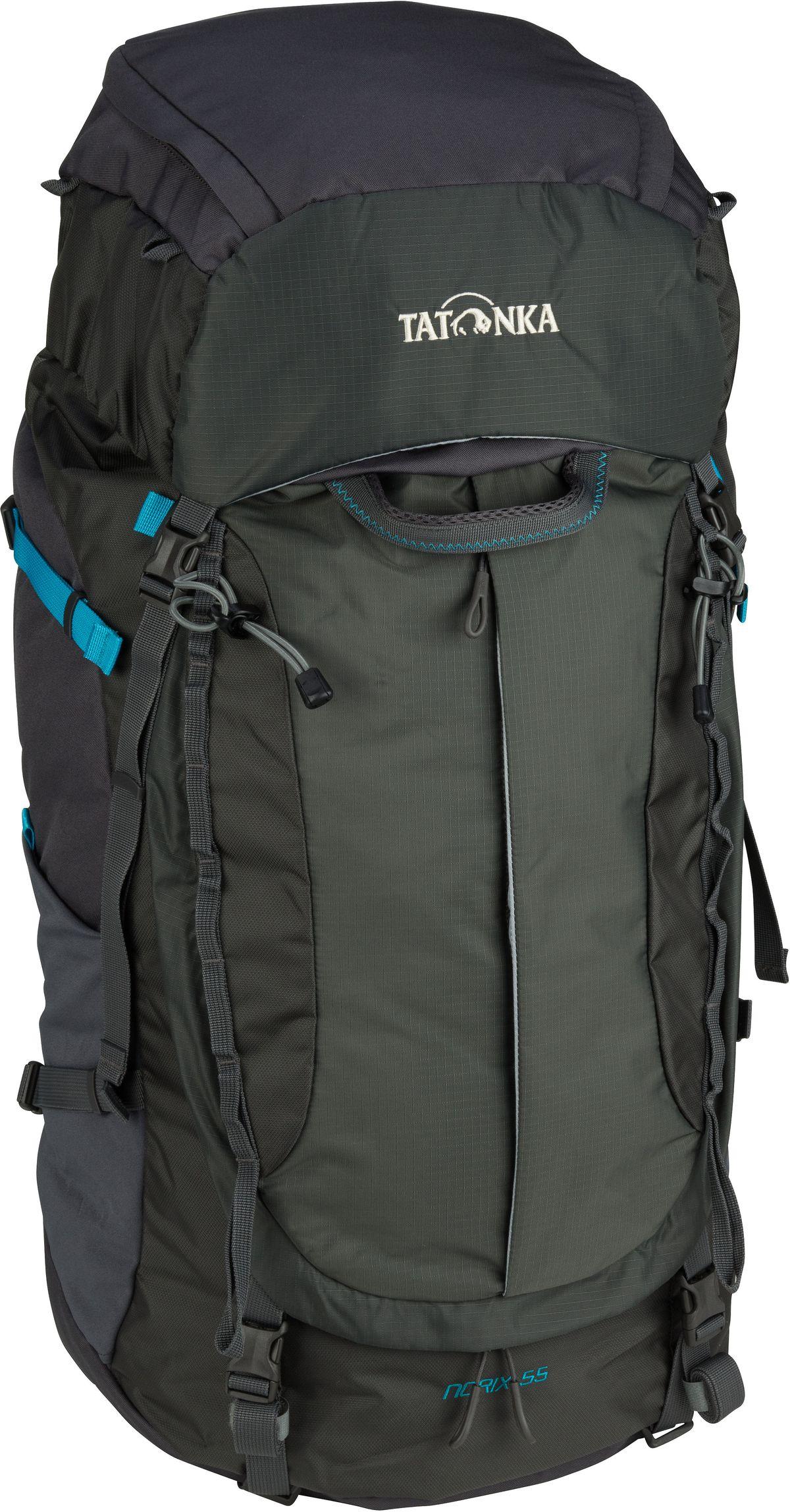 Trekkingrucksack Norix 55 Titan Grey (55 Liter)