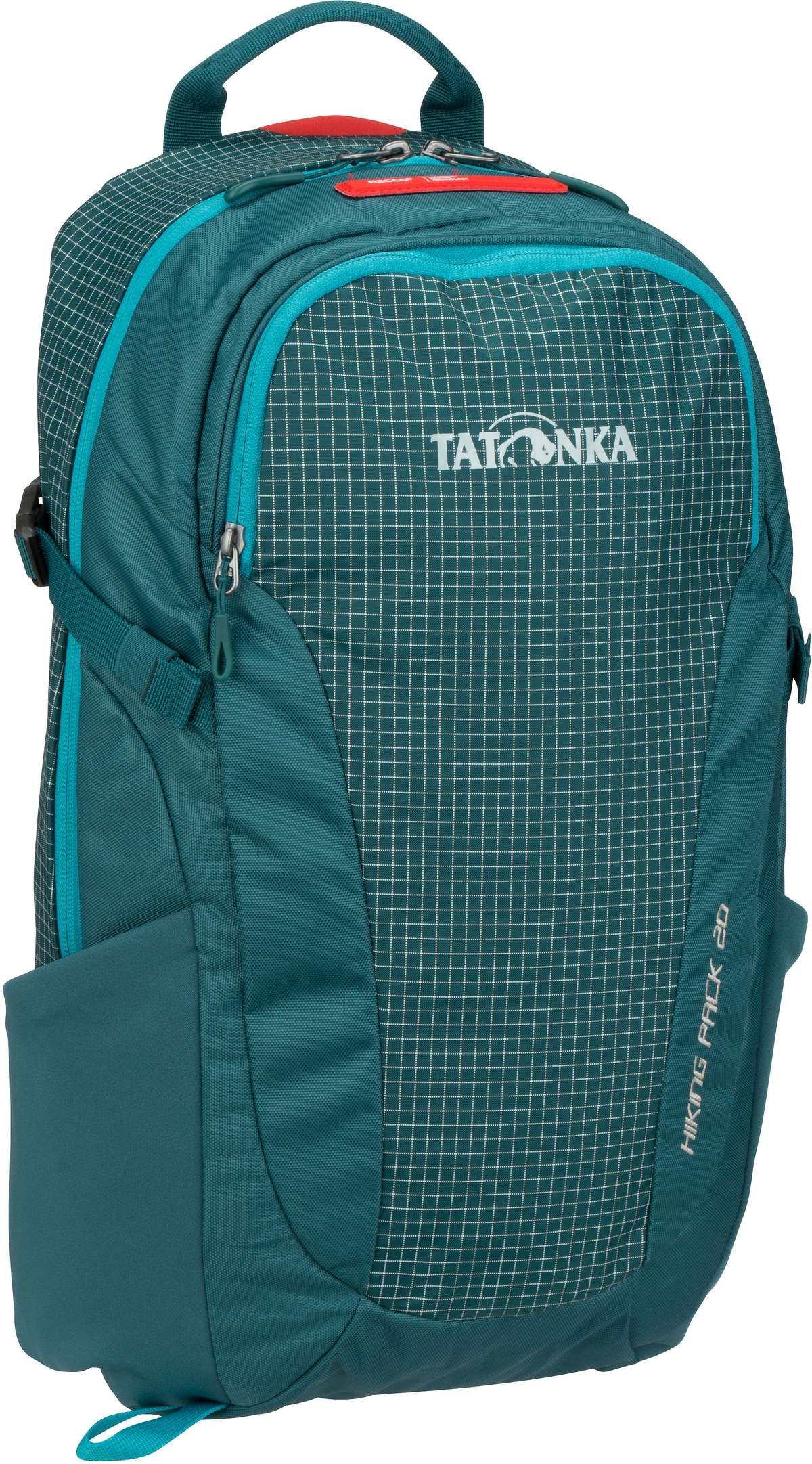 Wanderrucksack Hiking Pack 20 Teal Green (20 Liter)