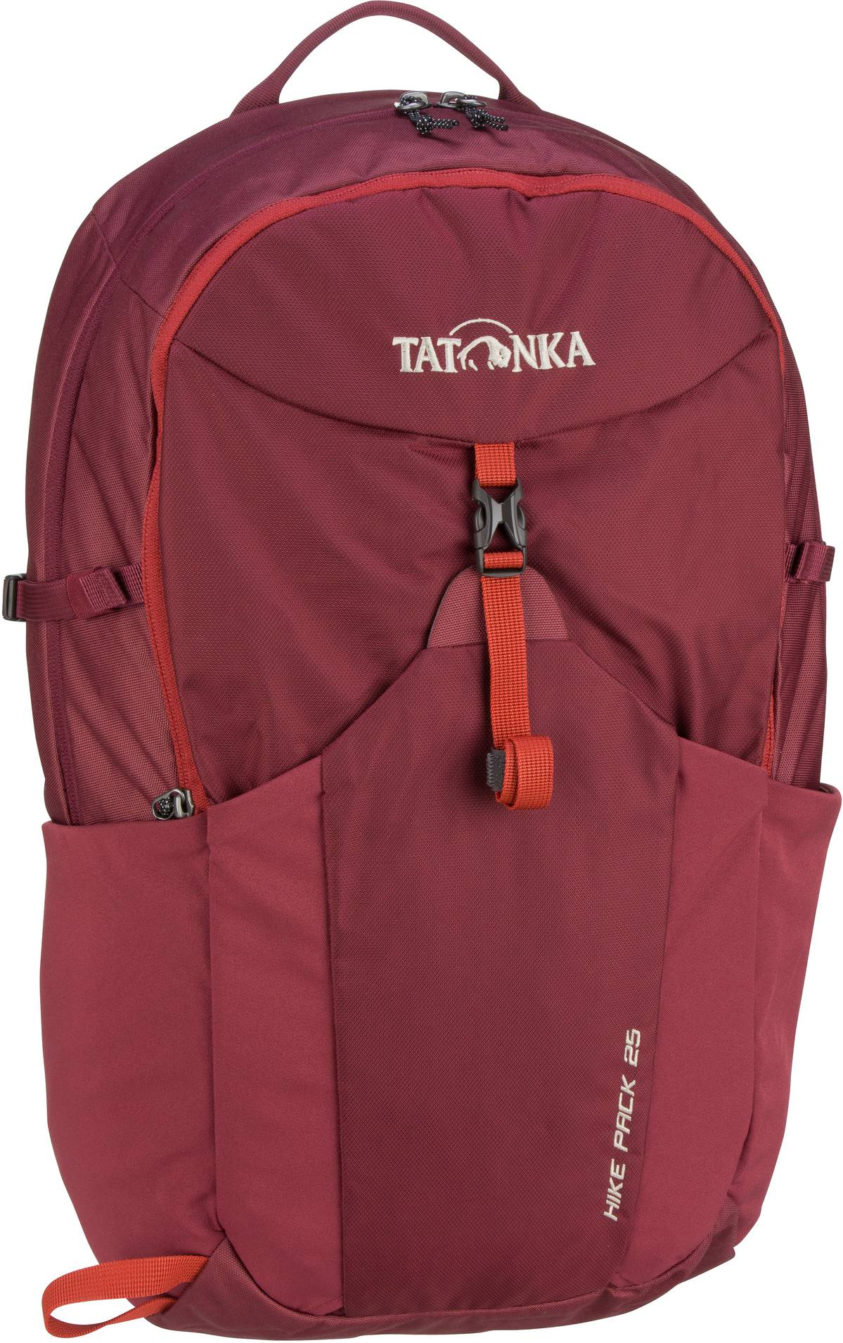 Wanderrucksack Hike Pack 25 Bordeaux Red (25 Liter)