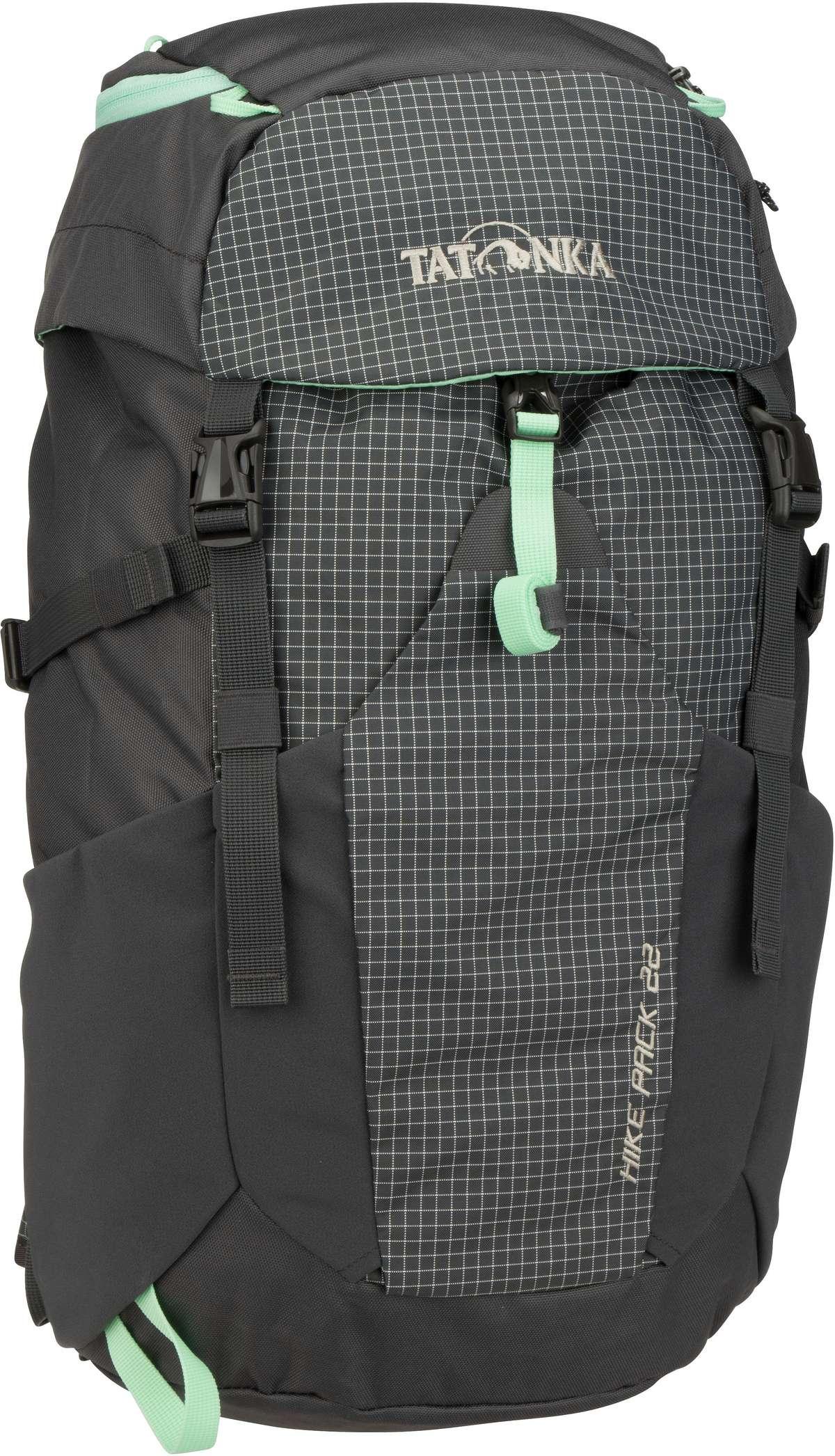 Wanderrucksack Hike Pack 22 Titan Grey (22 Liter)