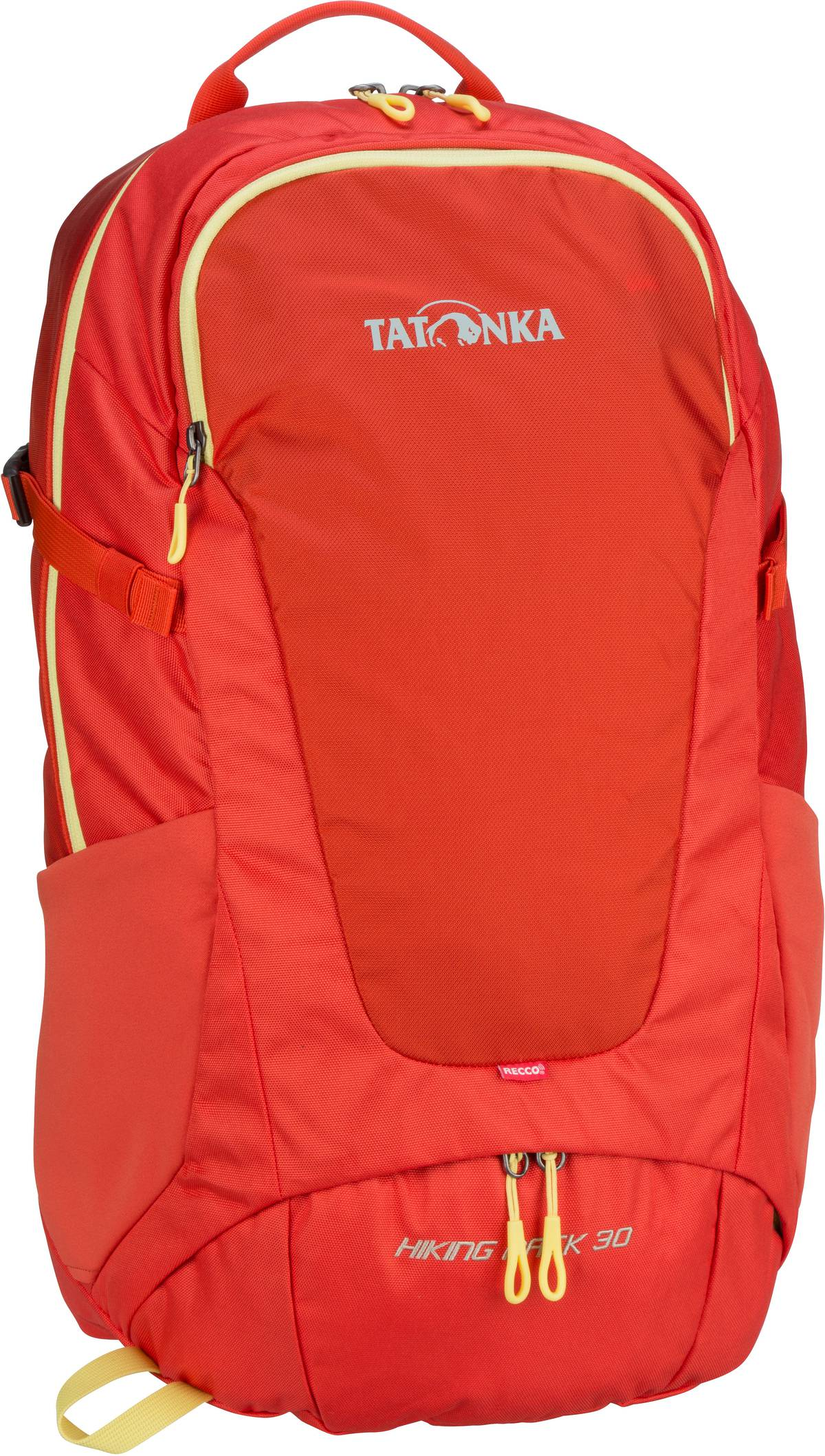 Wanderrucksack Hiking Pack 30 Red Orange (30 Liter)