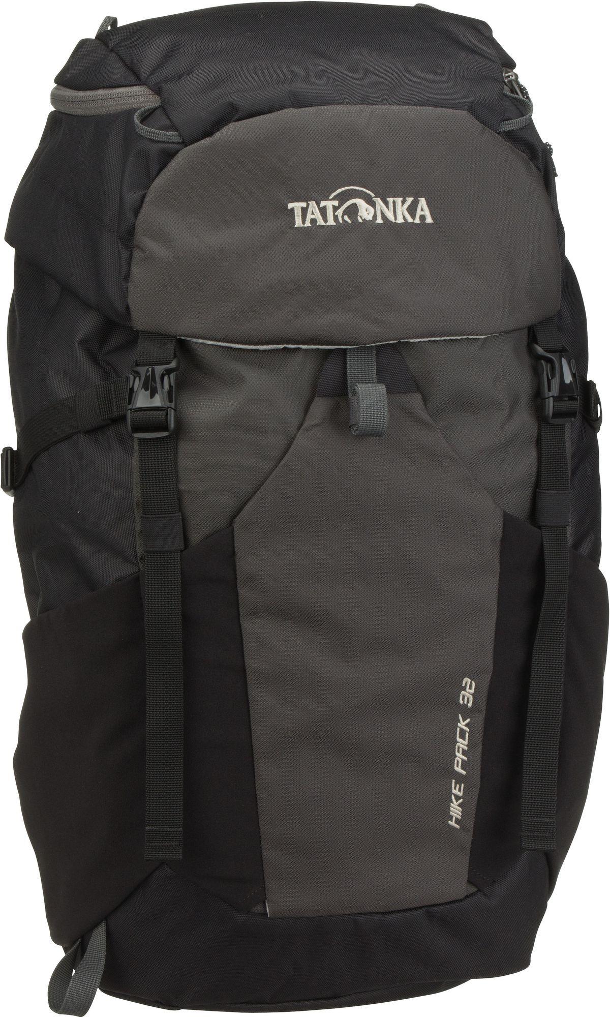 Wanderrucksack Hike Pack 32 Black (32 Liter)