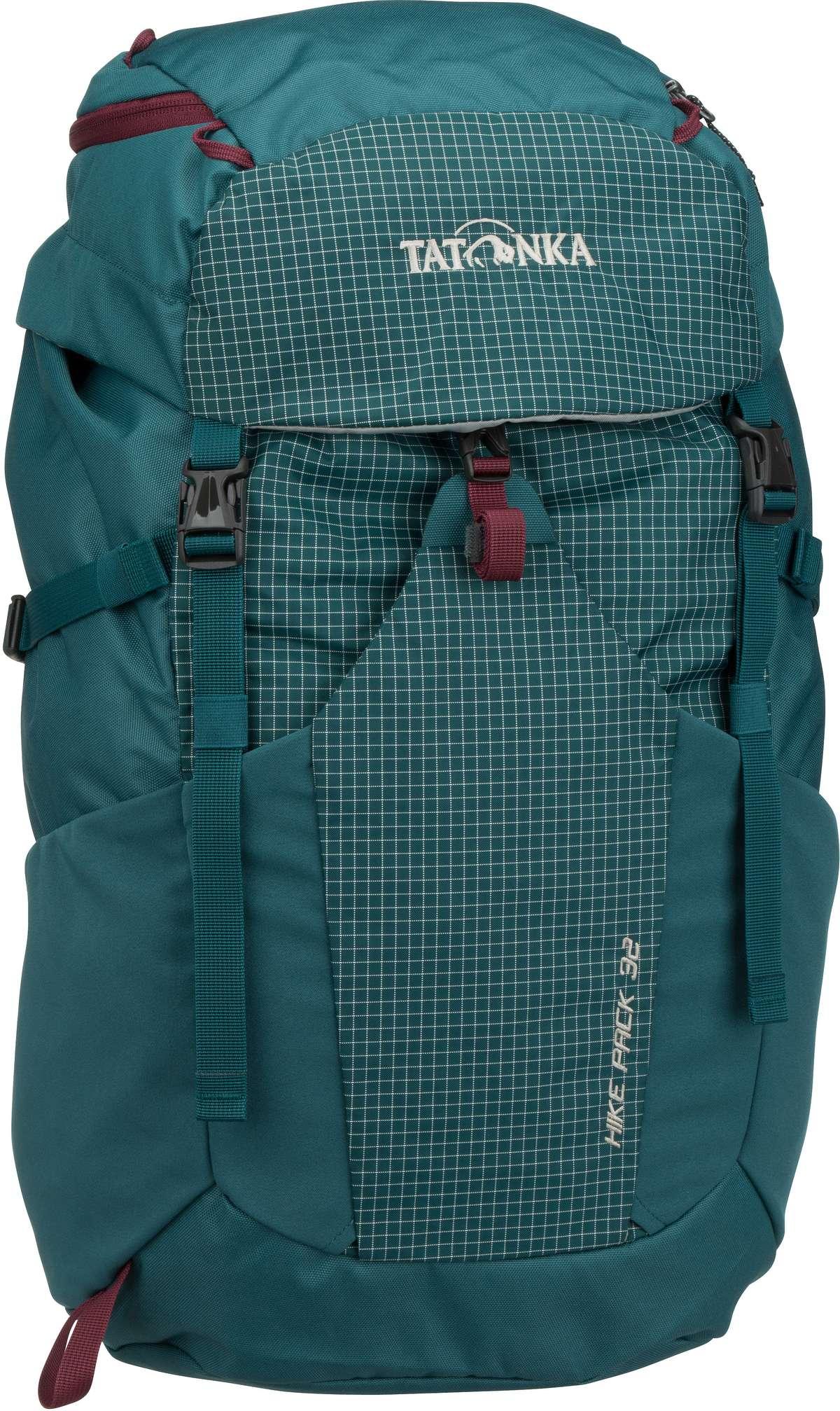 Wanderrucksack Hike Pack 32 Teal Green (32 Liter)