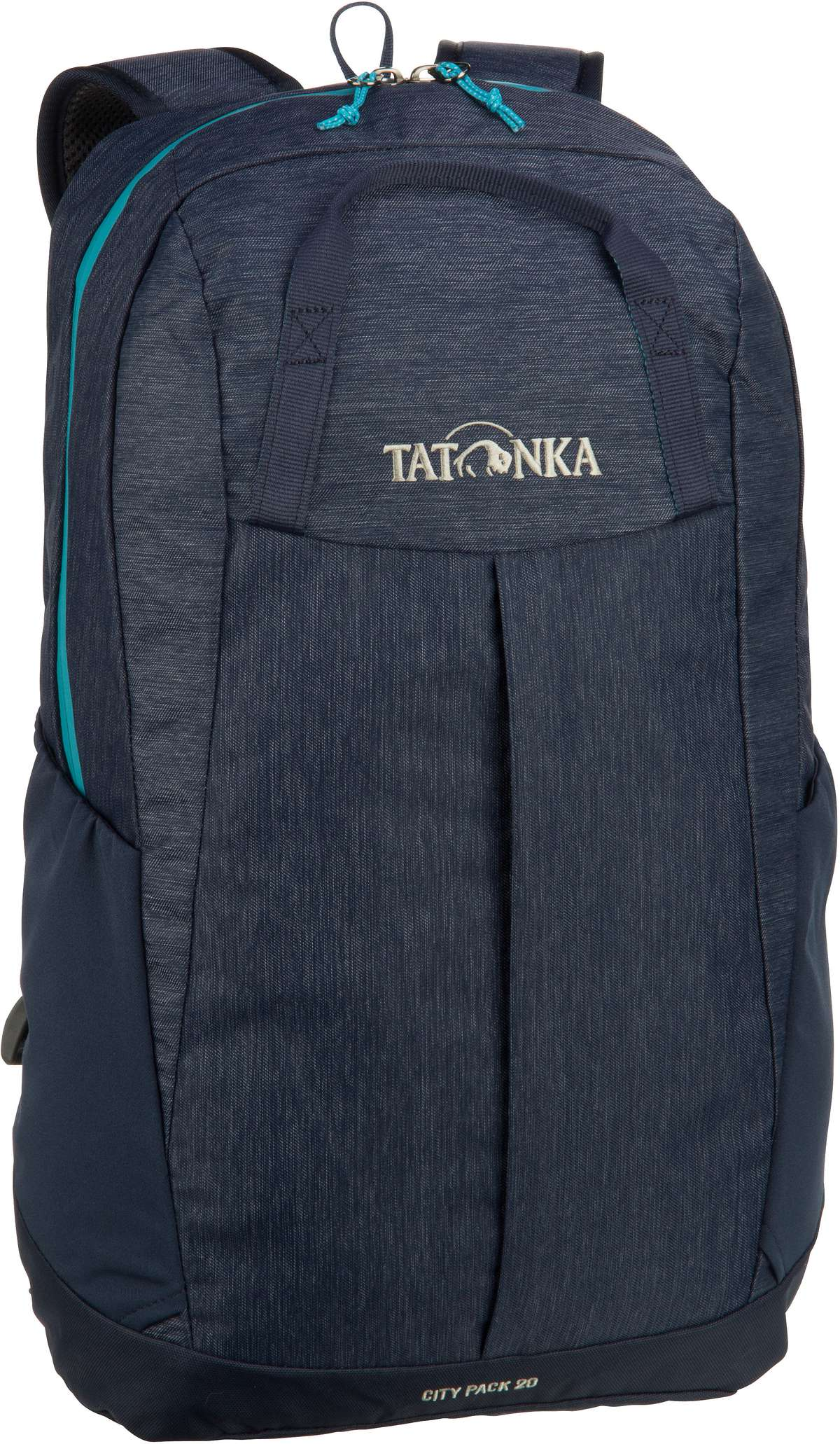 Rucksack / Daypack City Pack 20 Navy (20 Liter)