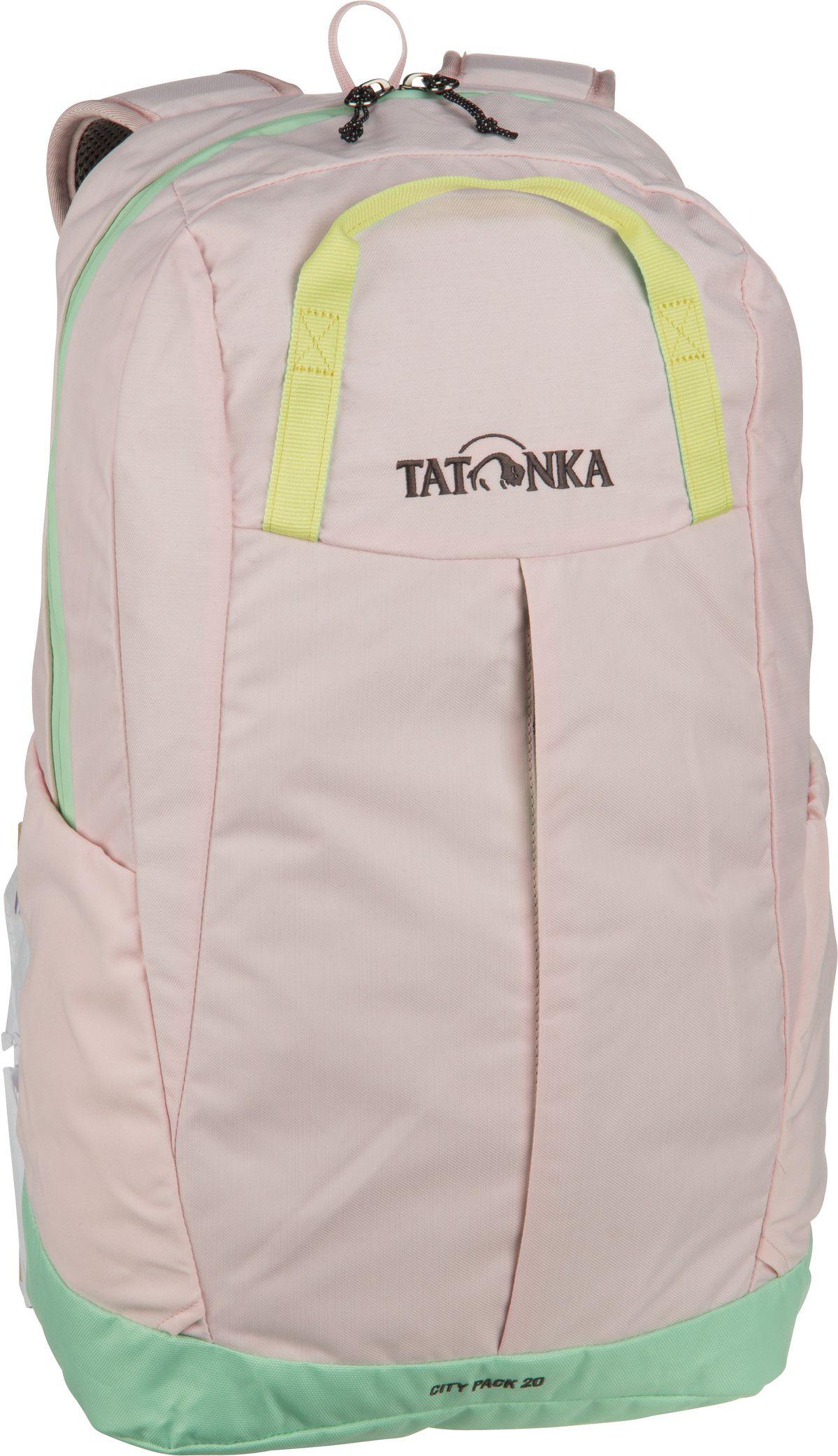 Rucksack / Daypack City Pack 20 Pink (20 Liter)