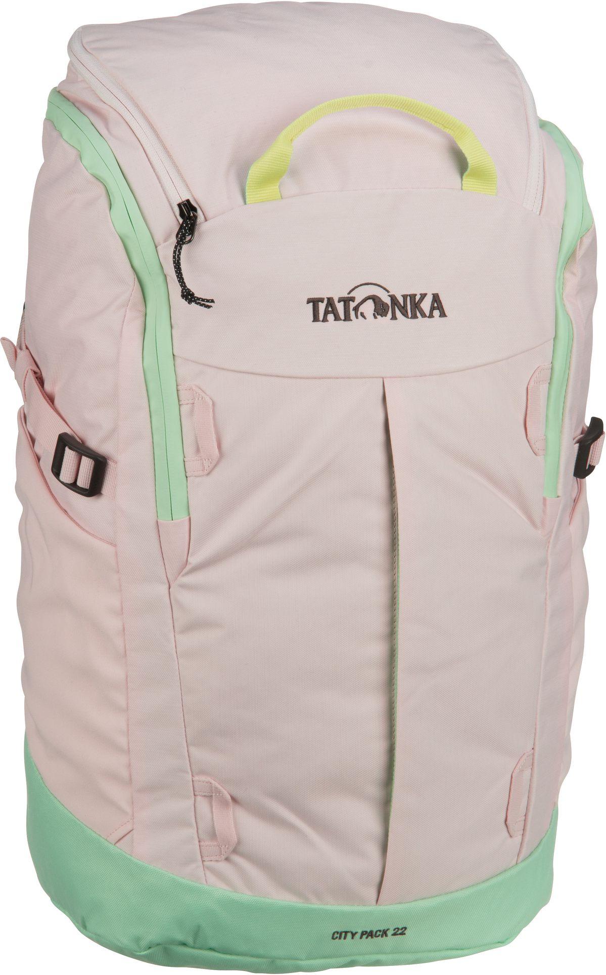 Rucksack / Daypack City Pack 22 Pink (22 Liter)