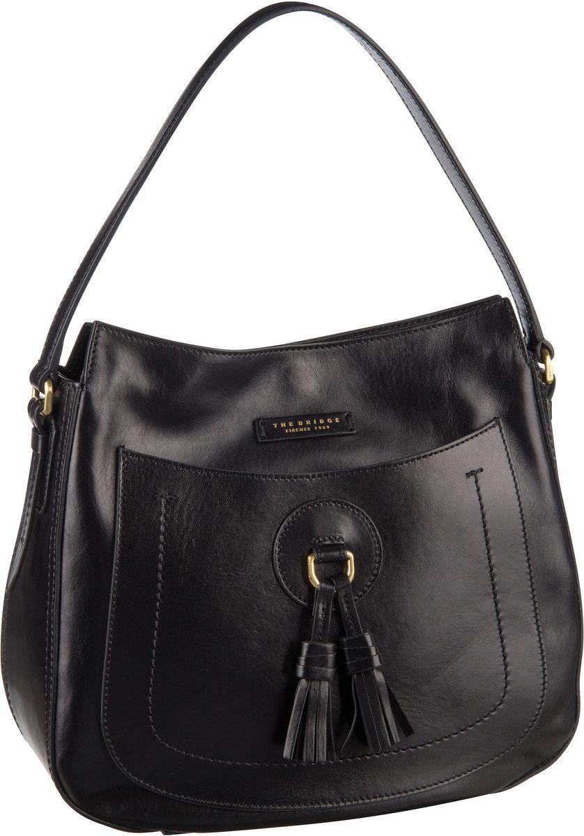Handtasche Santacroce Handtasche 3338 Nero/Oro