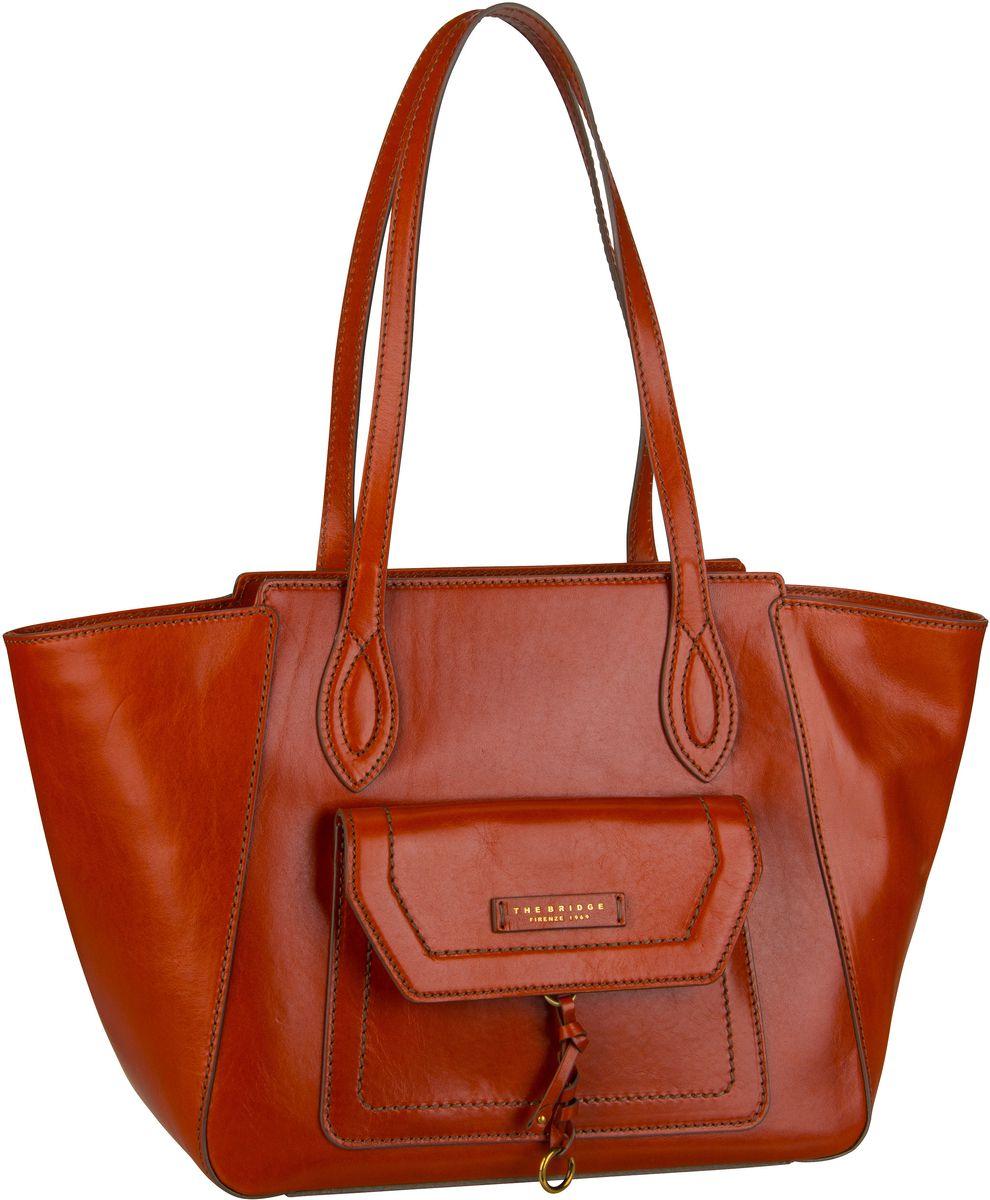 Handtasche Elba Shopper 2949 Ambra/Oro