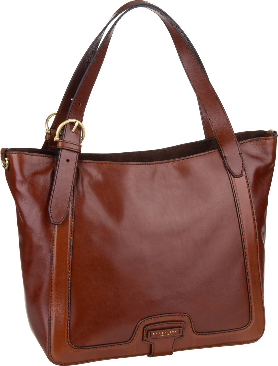 Handtasche Giglio Shopper 3069 Marrone