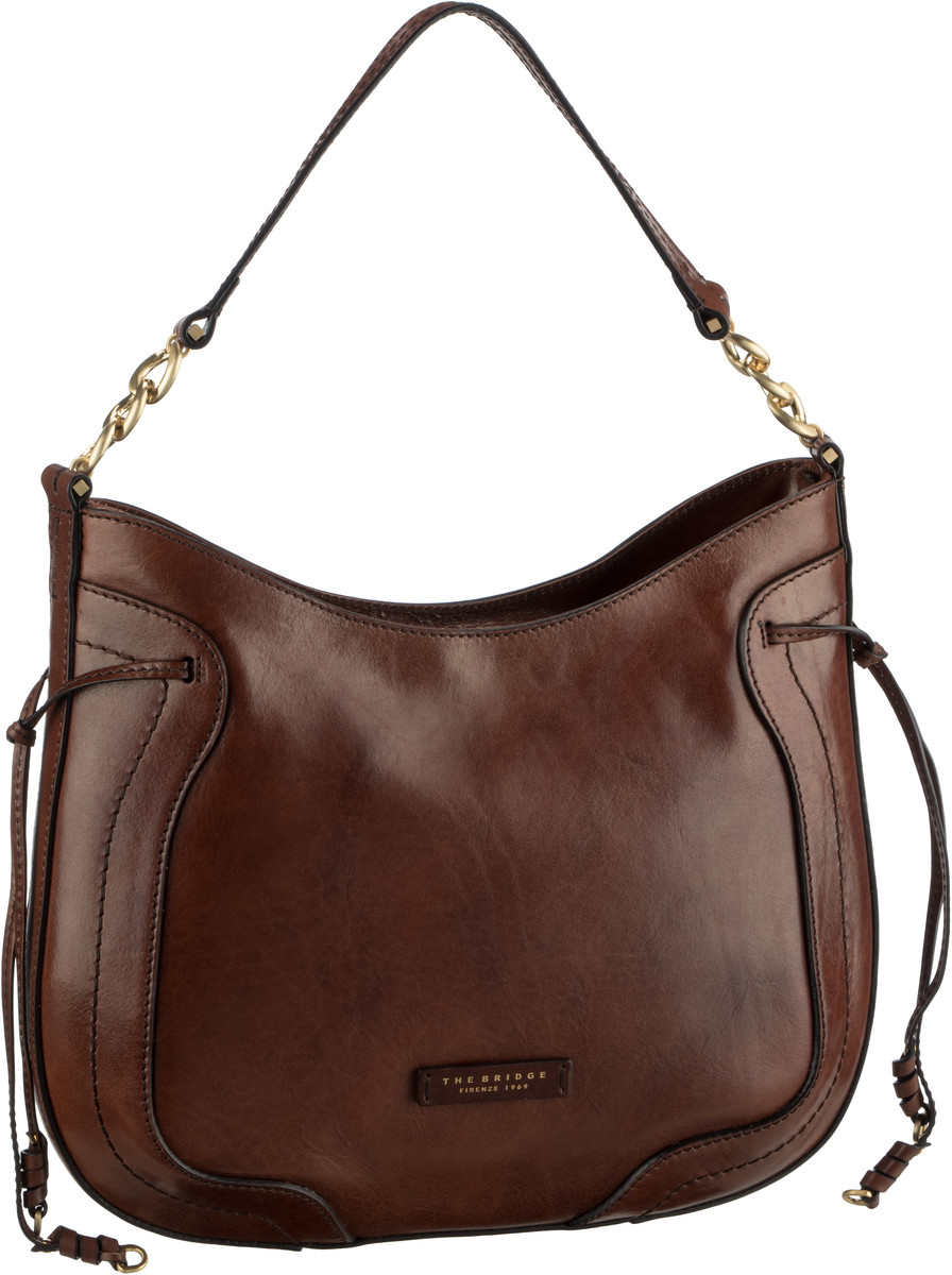 Handtasche Argentario Hobo Bag 3119 Marrone