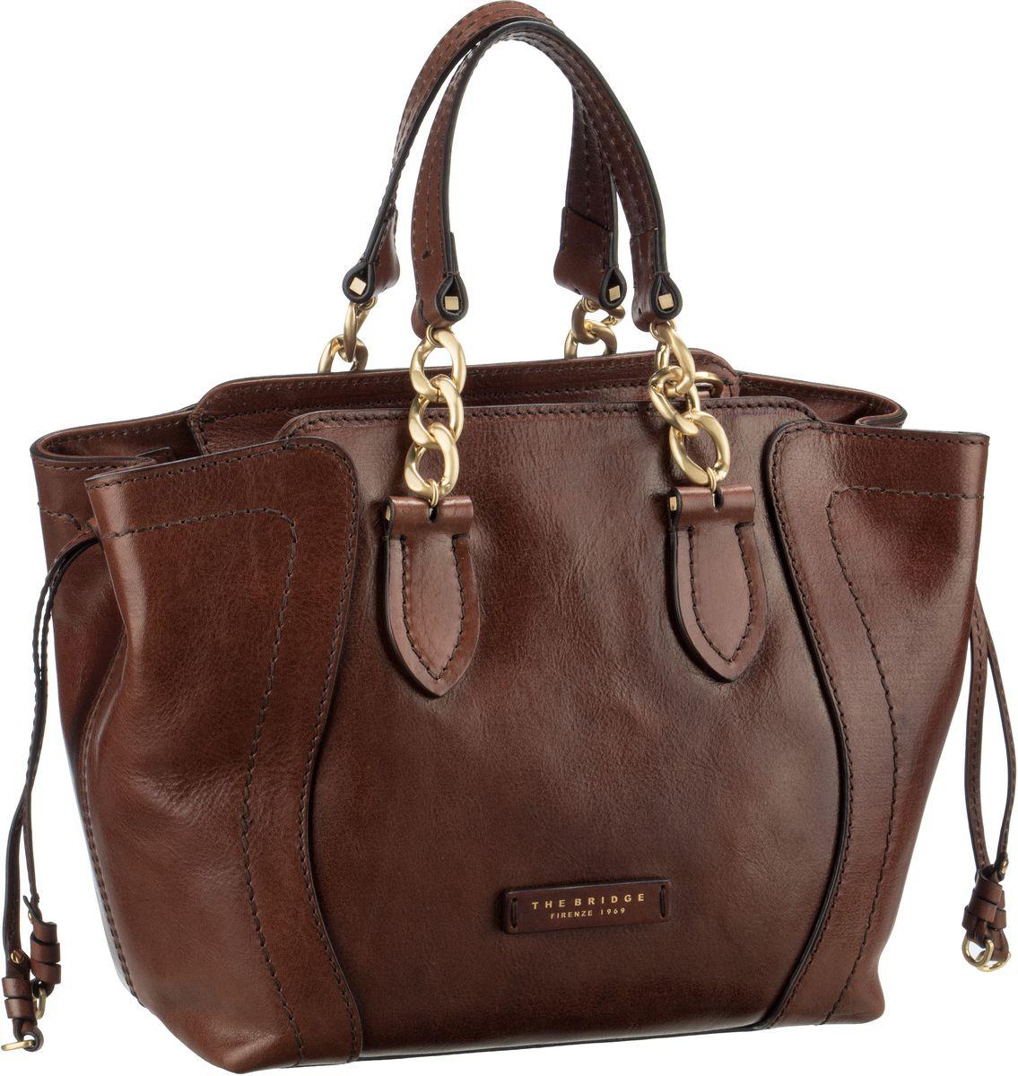 Handtasche Argentario Handtasche 3139 Marrone