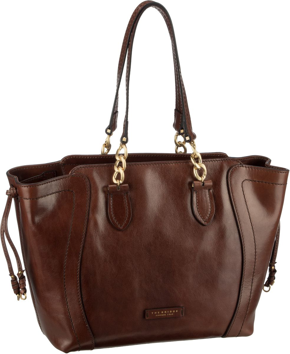 Shopper Argentario Shopper 3149 Marrone