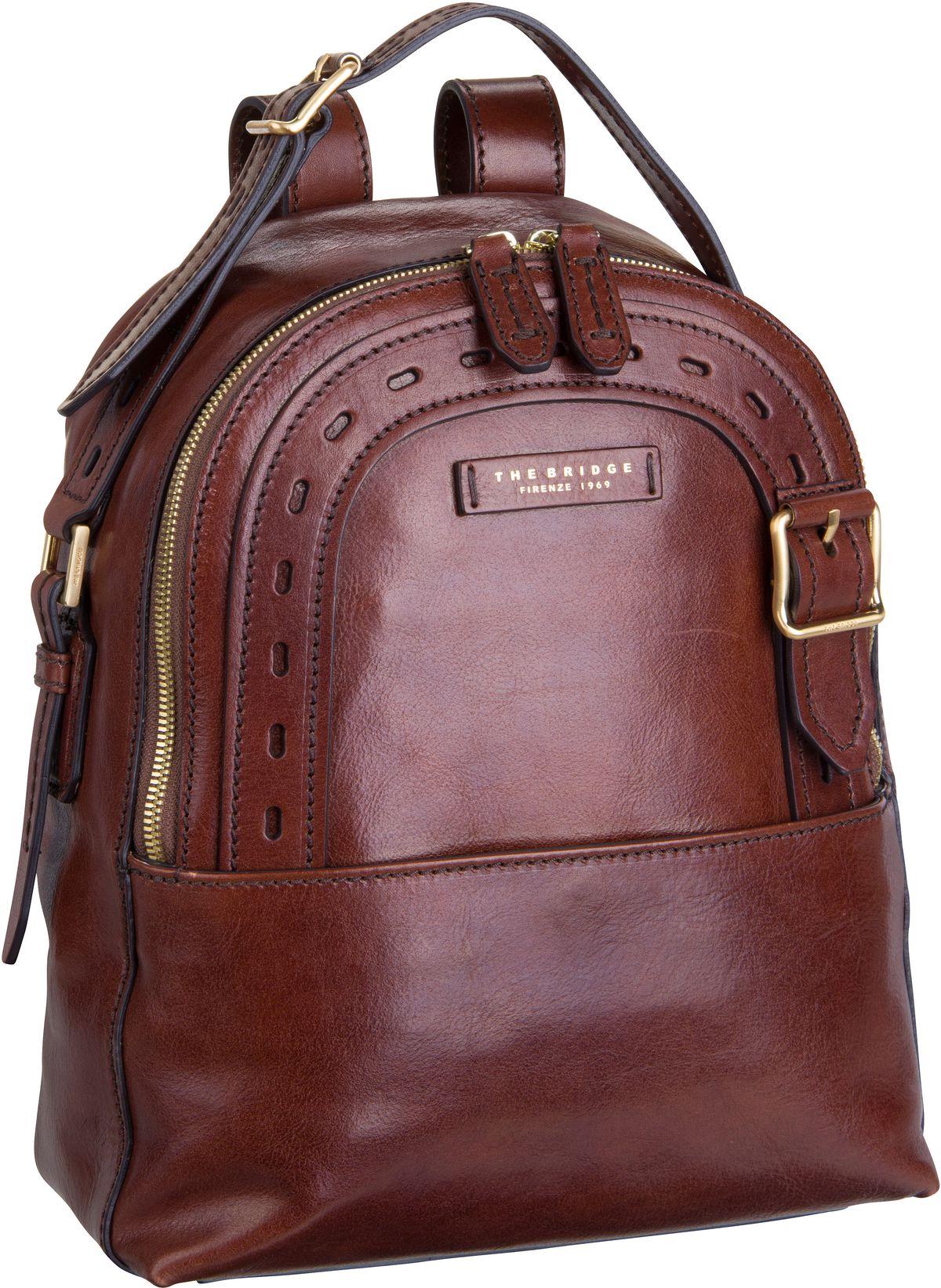 Rucksack / Daypack Calimala Rucksack 4539 Marrone