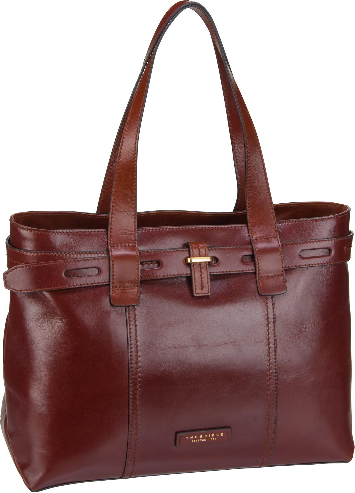 Handtasche Vigna Nuova Handtasche 5859 Marrone