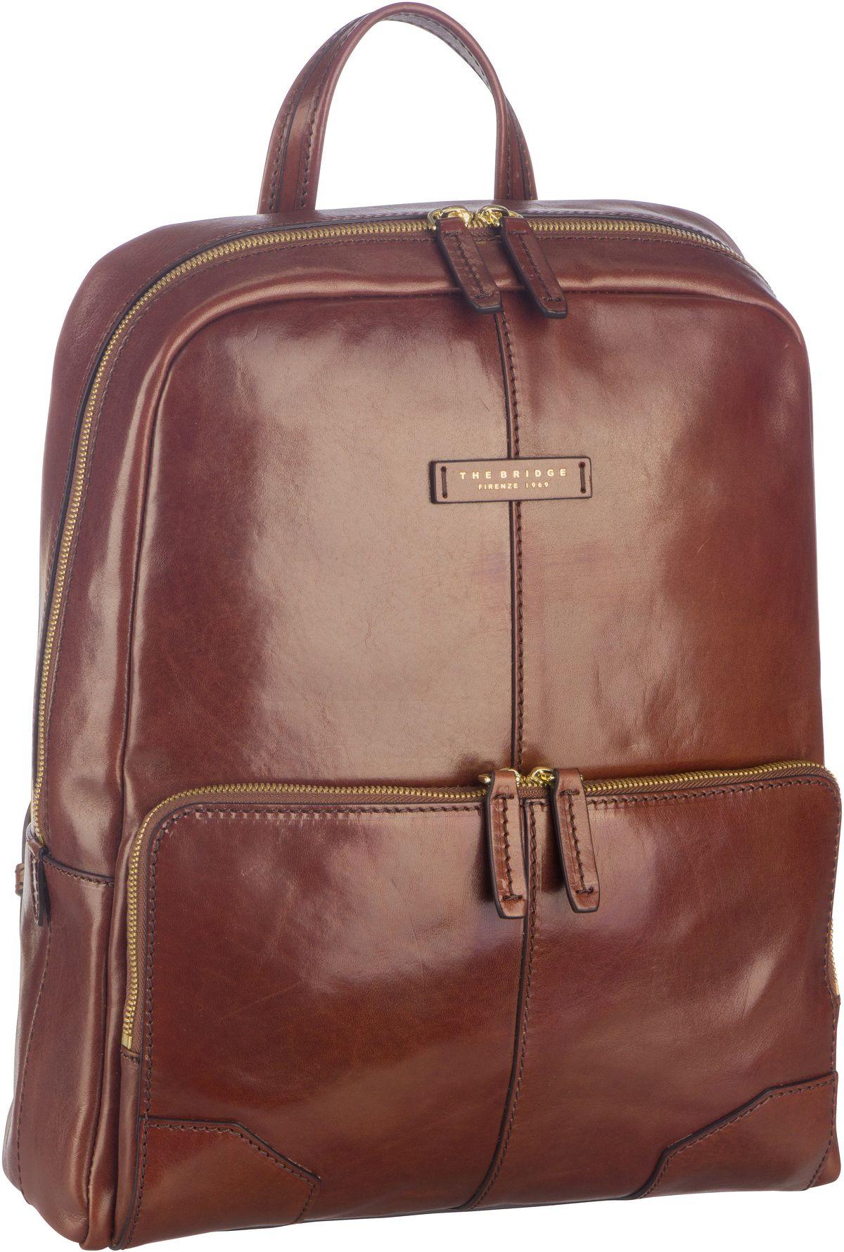 Rucksack / Daypack Vespucci 3640 Marrone