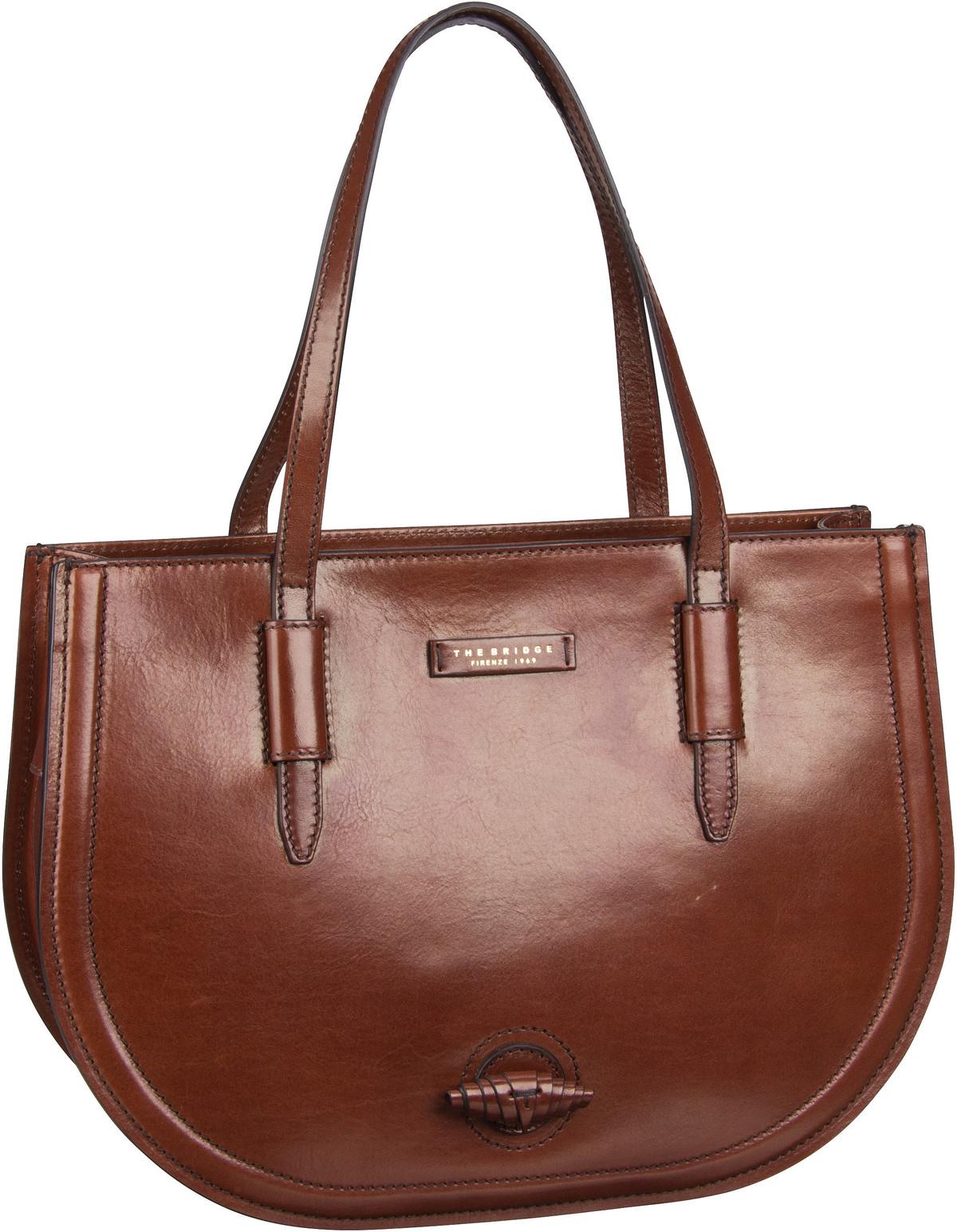 Handtasche Panzani 3430 Marrone/Oro