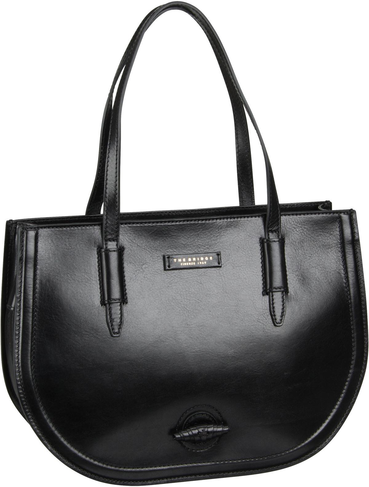 Handtasche Panzani 3430 Nero/Oro