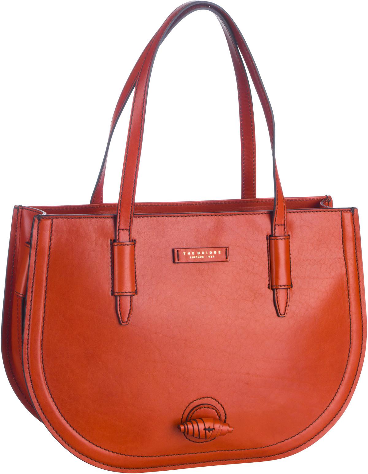 Handtasche Panzani 3430 Ambra/Oro