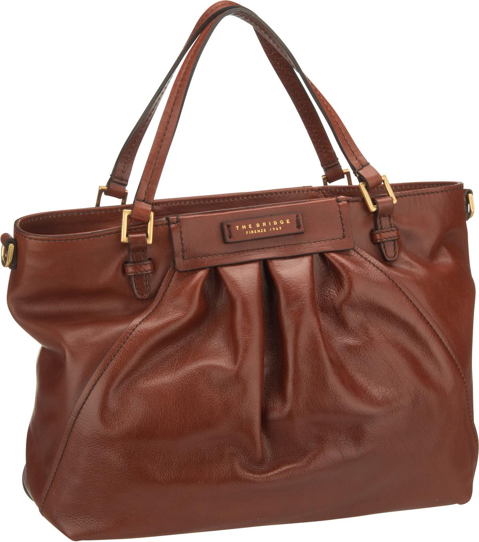 Handtasche Ginori 3500 Marrone/Oro