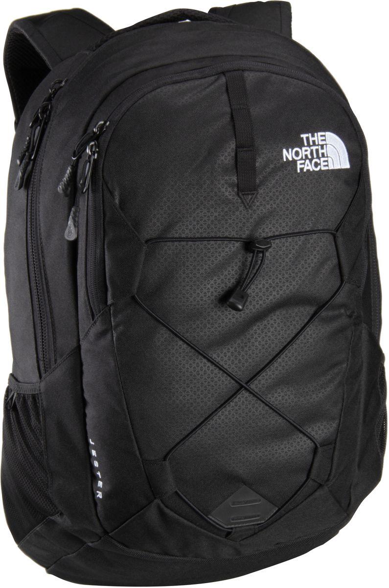 Jester Backpack TNF Black