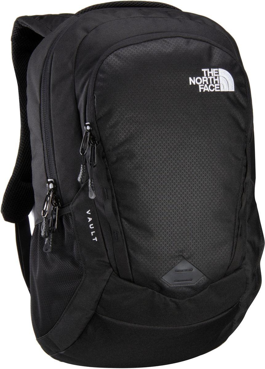 The North Face Vault Backpack TNF Black - Laptoprucksack