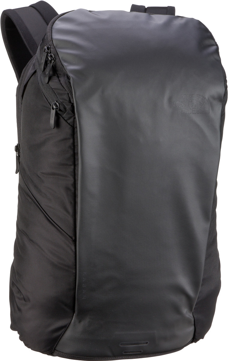 Laptoprucksack Ka-Ban TNF Black (26 Liter)