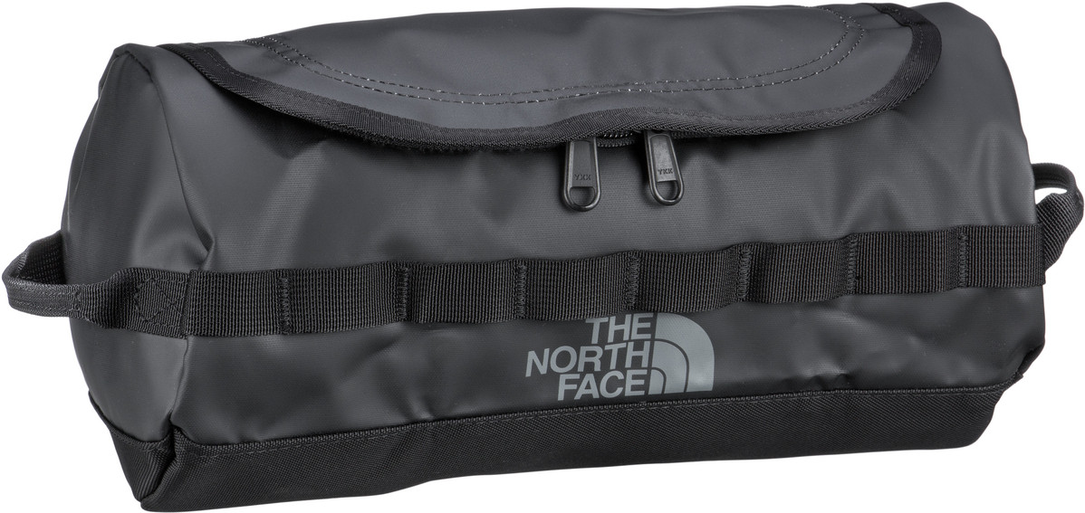 The North Face Base Camp Travel Canister L TNF Black - Kulturbeutel / Beauty Case