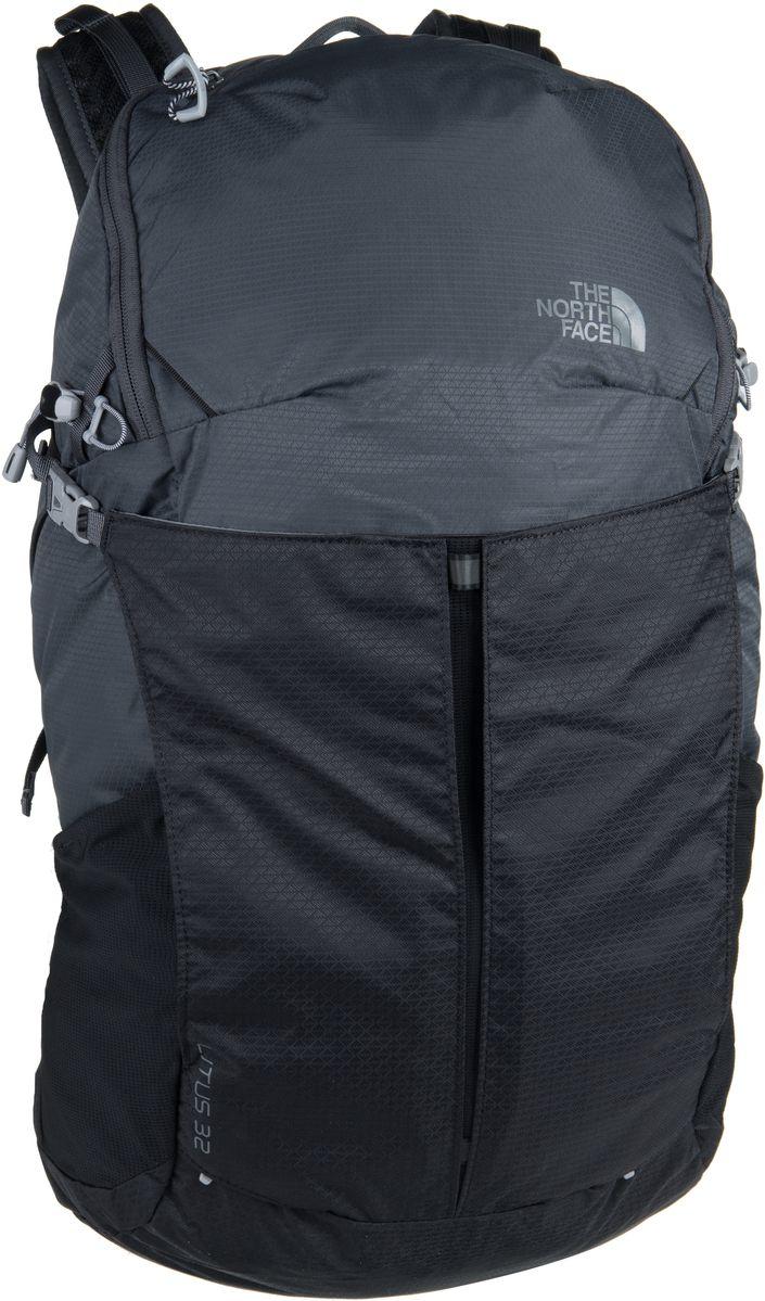 Wanderrucksack Litus 32 L/XL Asphalt Grey/TNF Black (32 Liter)