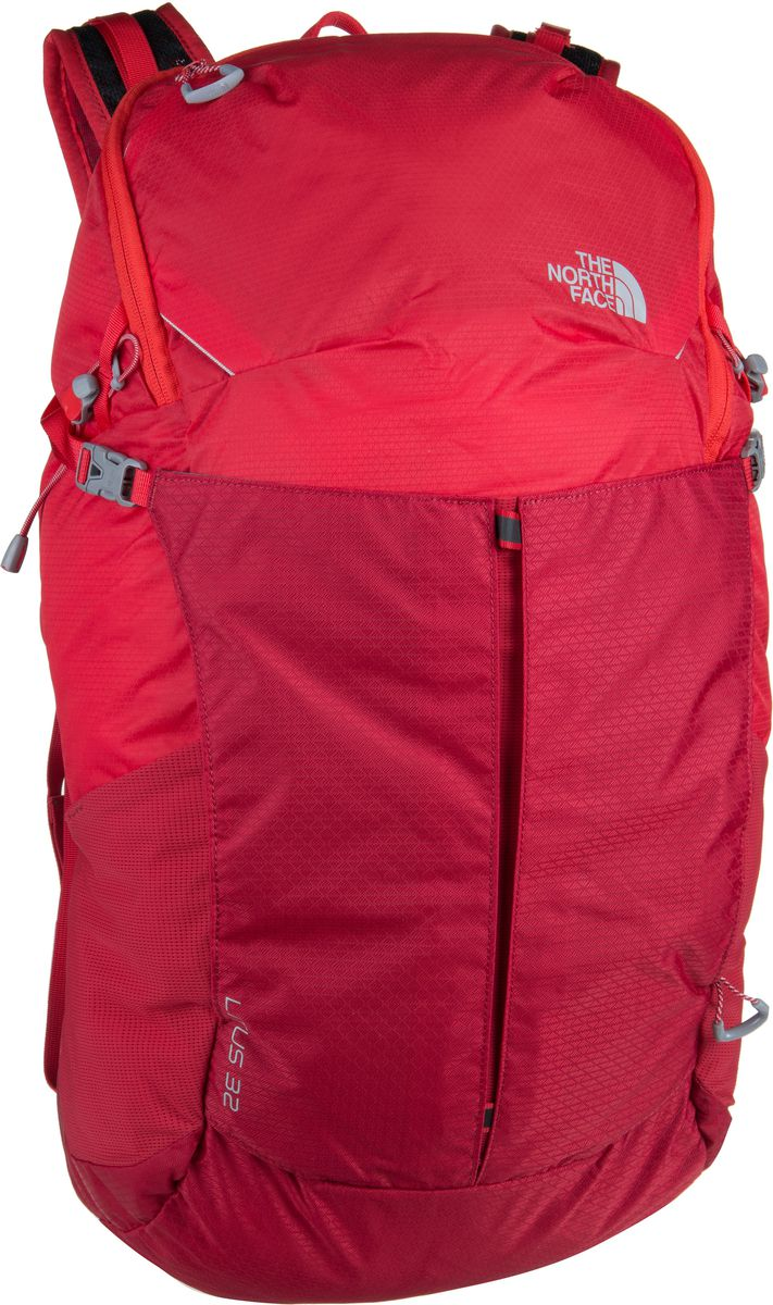 Wanderrucksack Litus 32 L/XL Rage Red/High Risk Red (32 Liter)
