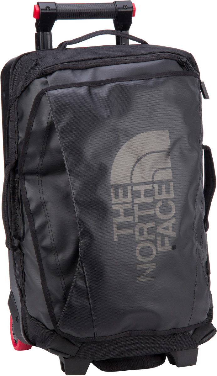 The North Face Trolley + Koffer Rolling Thunder 22 TNF Black (40 Liter)
