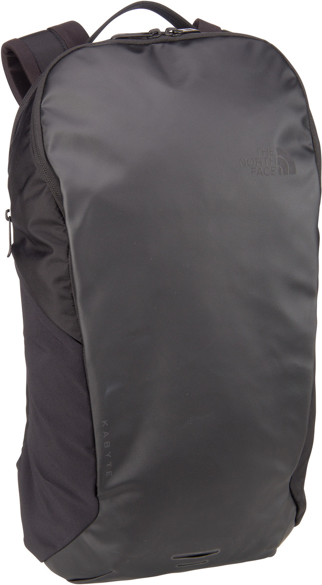 Laptoprucksack Kabyte TNF Black (20 Liter)