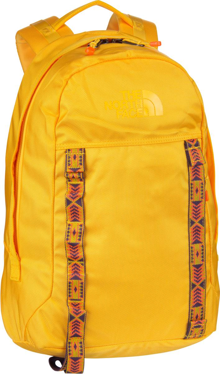 Laptoprucksack Lineage Rucksack 20L TNF Yellow/TNF Yellow (20 Liter)