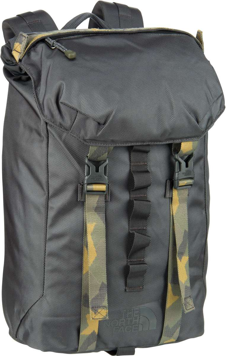 Laptoprucksack Lineage Rucksack 23L Asphalt Grey/Asphalt Grey (23 Liter)