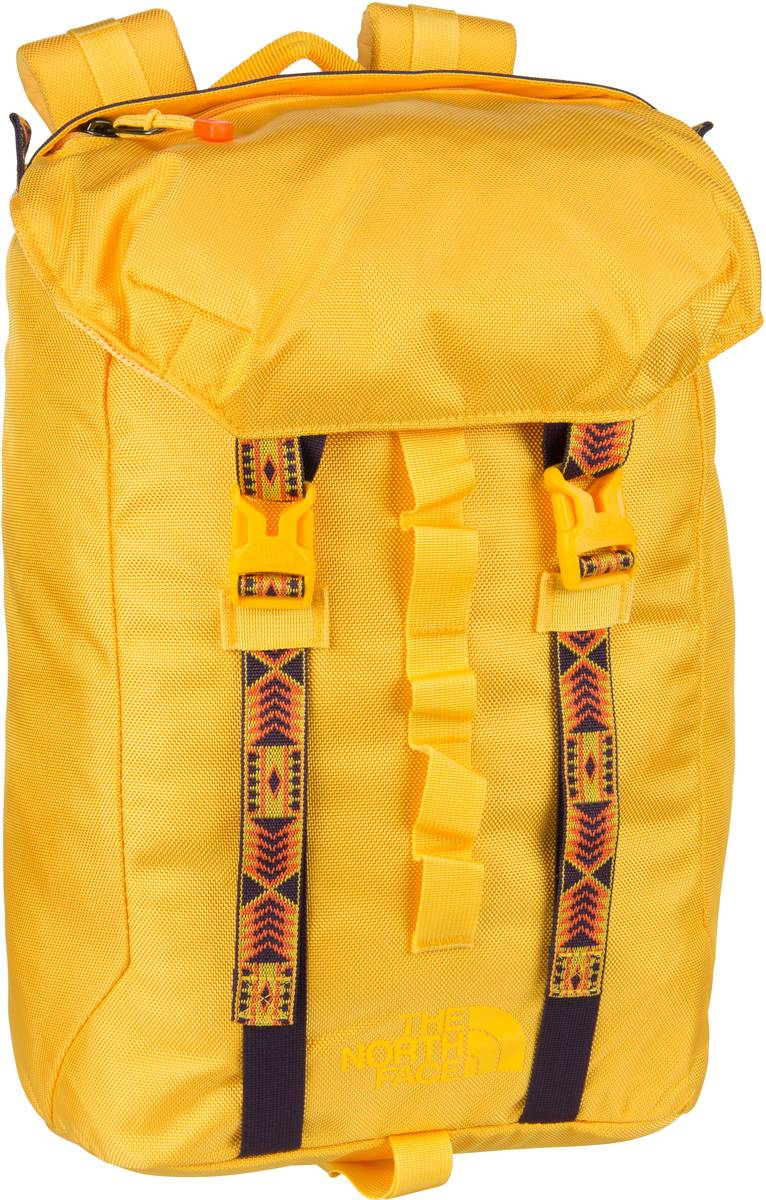 Laptoprucksack Lineage Rucksack 23L TNF Yellow/TNF Yellow (23 Liter)