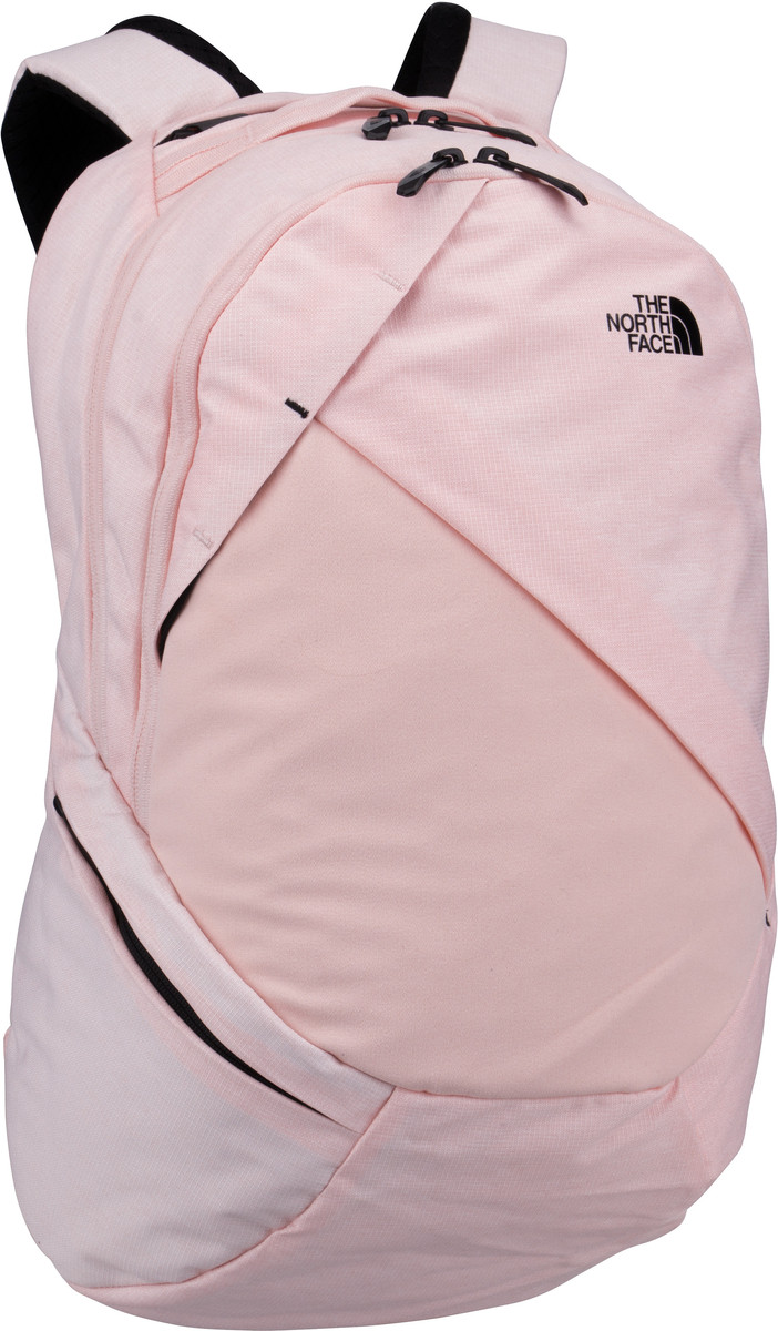 Rucksack / Daypack Woman's Isabella Pink Salt Light Heather/TNF Black (21 Liter)