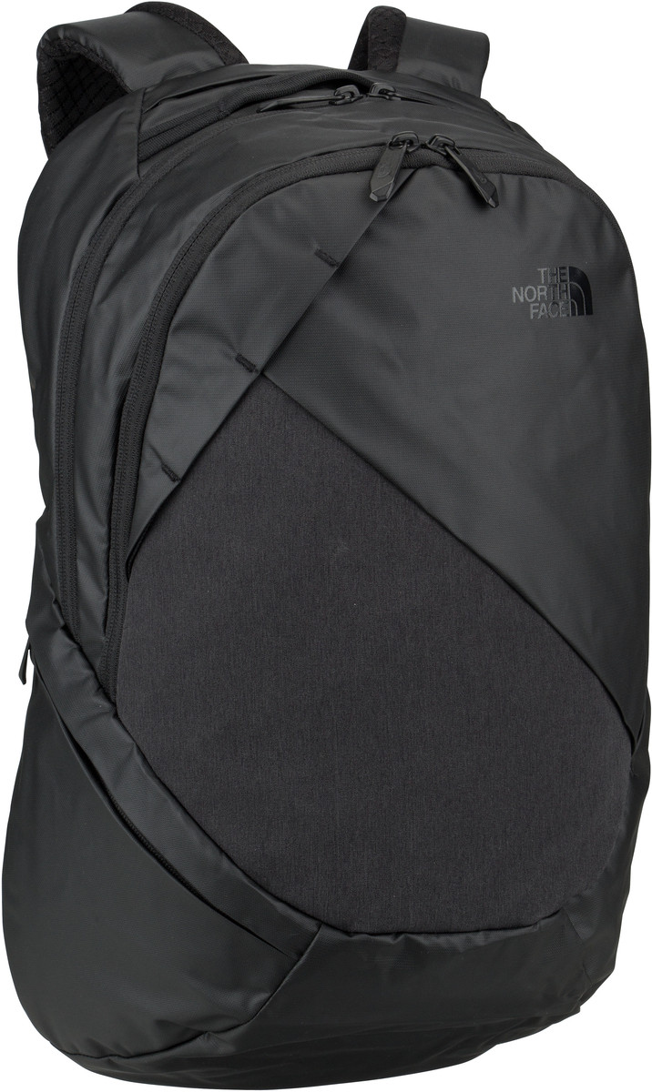 Rucksack / Daypack Woman's Isabella TNF Black Carbonate/TNF Black (21 Liter)