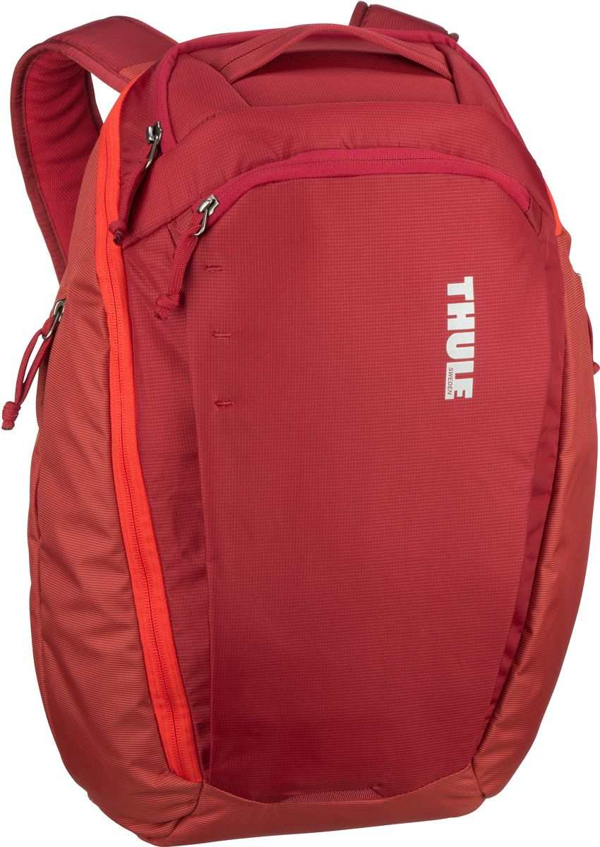 Laptoprucksack EnRoute 23L Red Feather (23 Liter)
