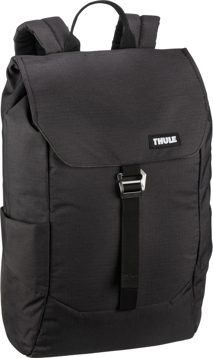Laptoprucksack Lithos 16L Black (16 Liter)