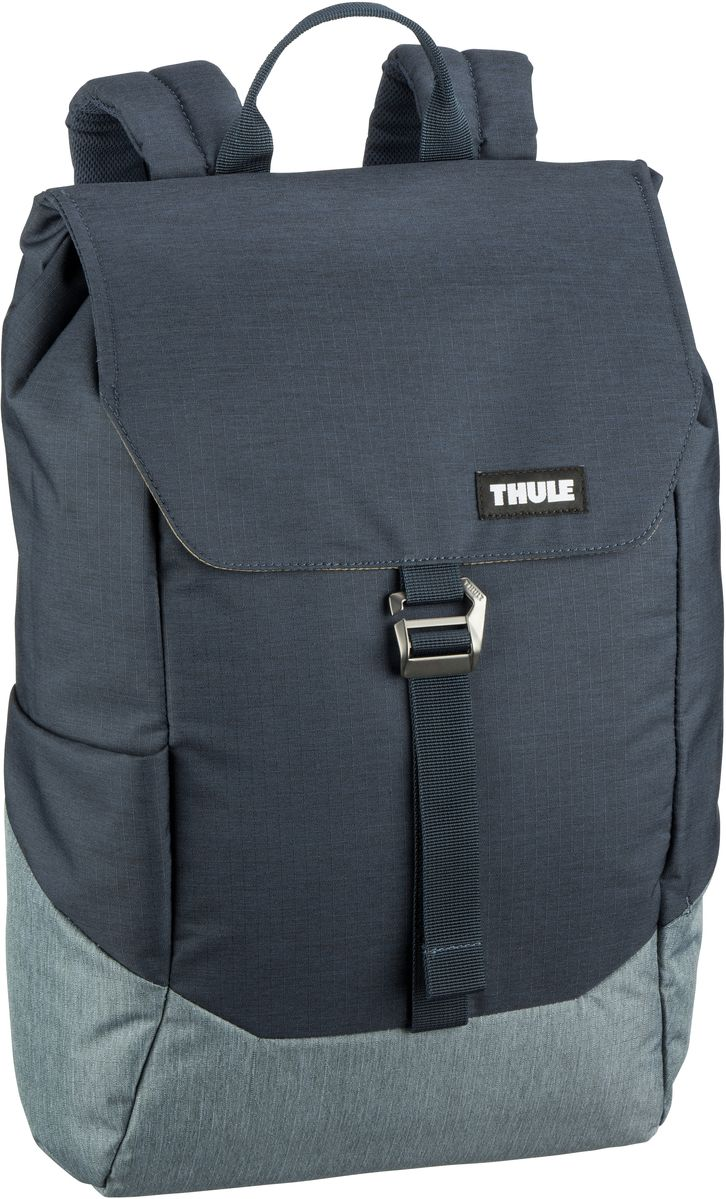 Laptoprucksack Lithos 16L Carbon Blue (16 Liter)