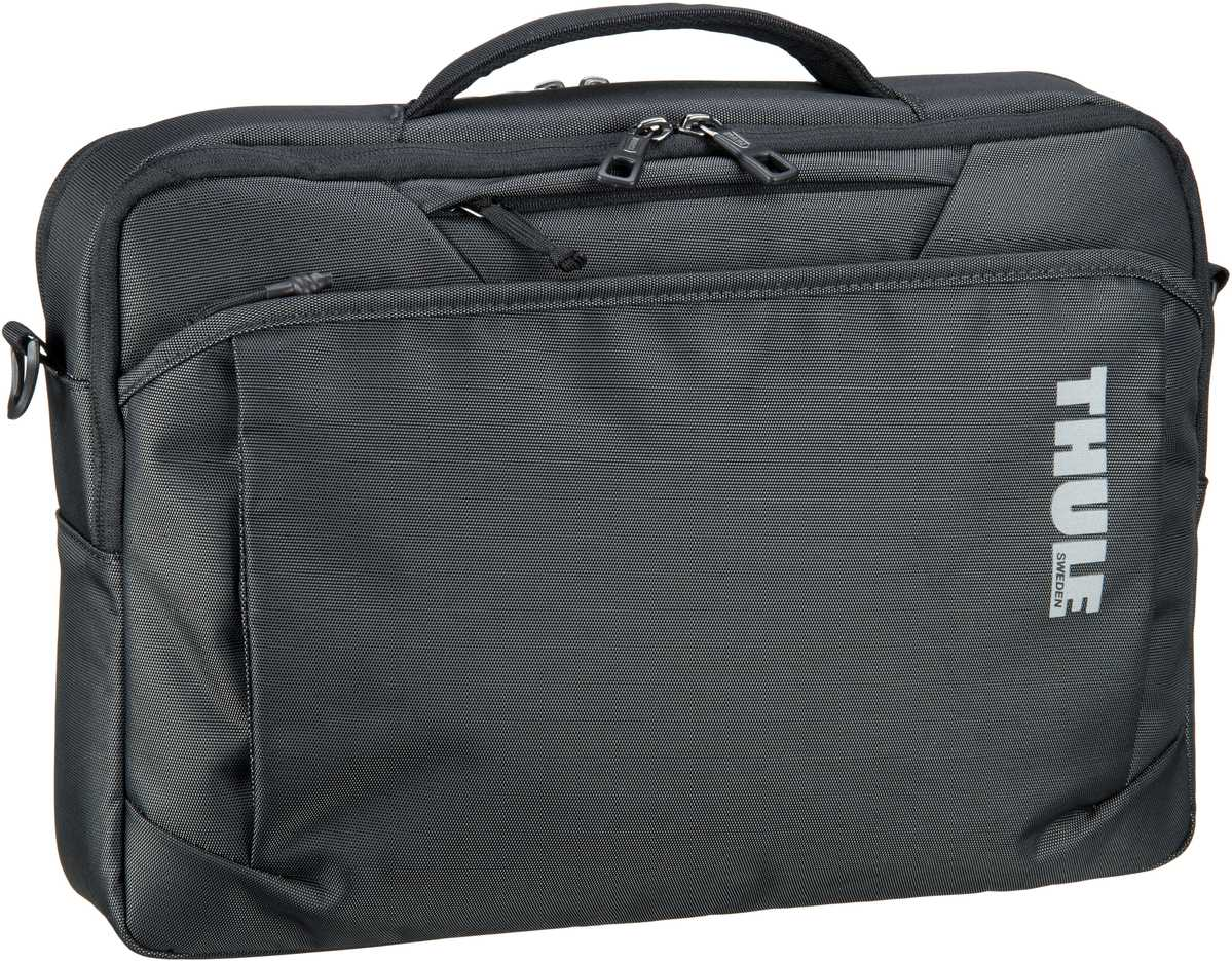 Thule Aktentasche Subterra Laptop Bag Dark Shadow