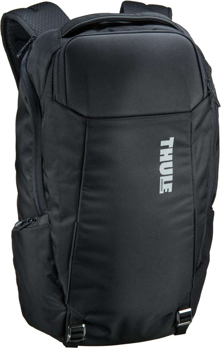 Laptoprucksack Accent Backpack 28L Black (28 Liter)