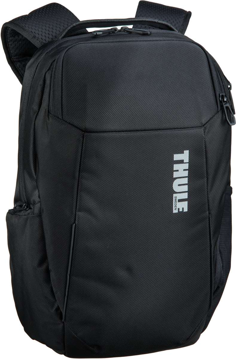 Laptoprucksack Accent Backpack 23L Black (23 Liter)