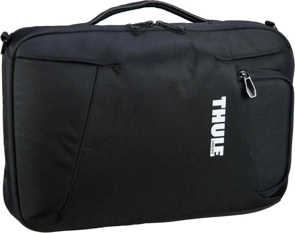Thule Accent Laptop Bag Black - Aktentasche