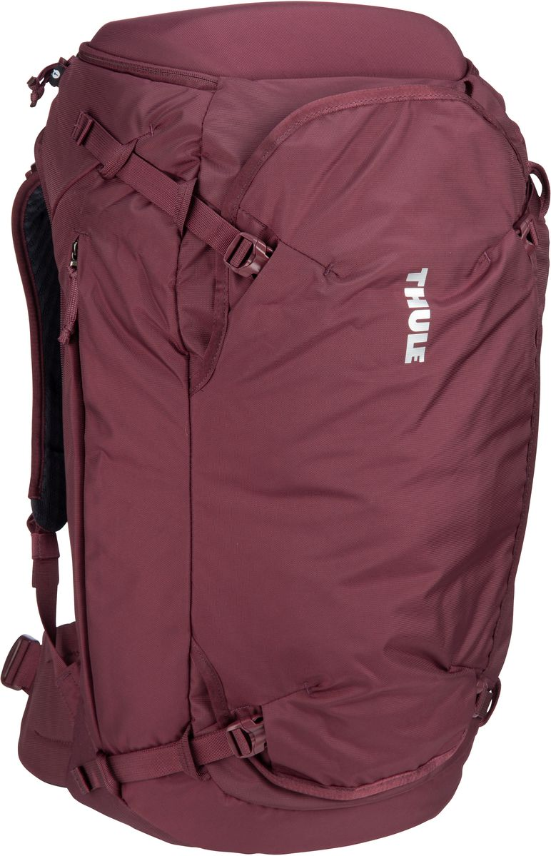 Trekkingrucksack Landmark 70L Women Dark Bordeaux (70 Liter)