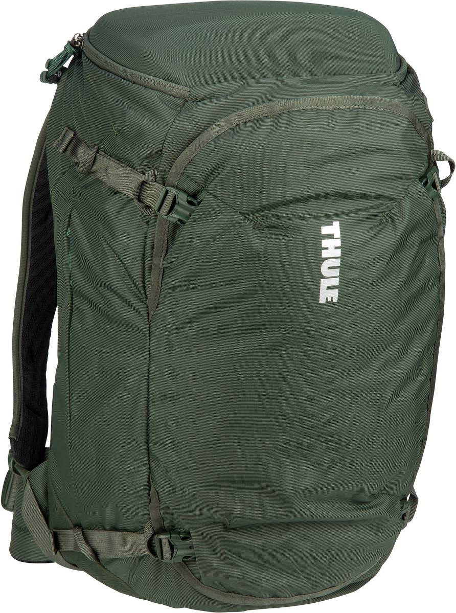 Trekkingrucksack Landmark 60L Men Dark Forest (60 Liter)