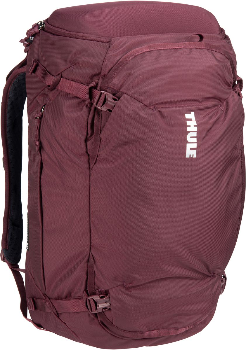 Trekkingrucksack Landmark 60L Women Dark Bordeaux (60 Liter)