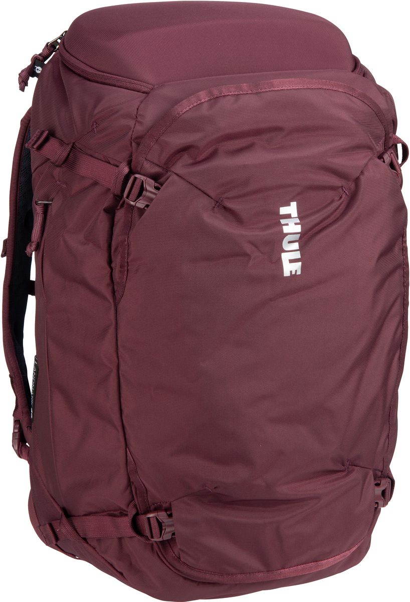 Trekkingrucksack Landmark 40L Women Dark Bordeaux (40 Liter)